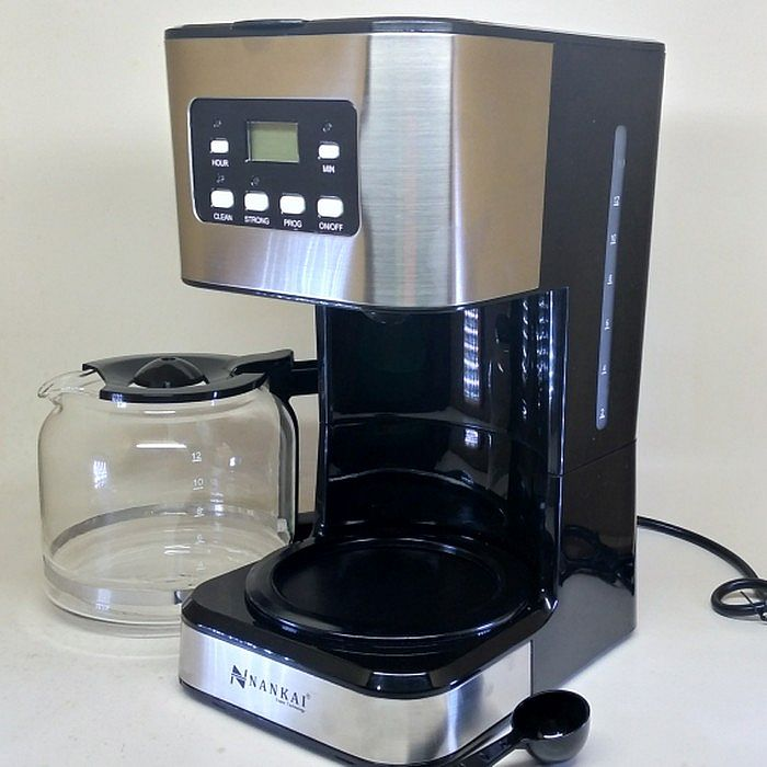 Mesin Pembuat Kopi Coffee Maker Machine Office