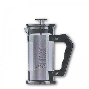 Bialetti French Press Coffee Maker 350 ml for 3 Cups