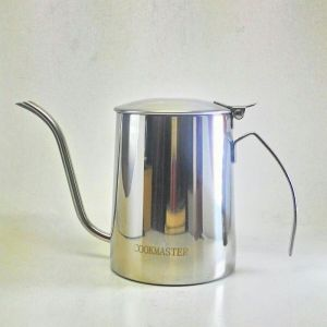 Teko Kopi Leher Angsa Cookmaster Gooseneck Coffee Kettle 600 ml