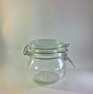 IKEA Korken Jar Coffee Canister 500 ml